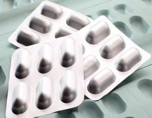 氯醋树脂提高药品包装用粘合剂性能